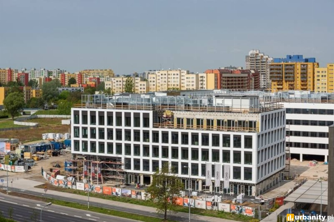 Nowe biuro Sii Polska w pierwszym biurowcu West 4 Business Hub