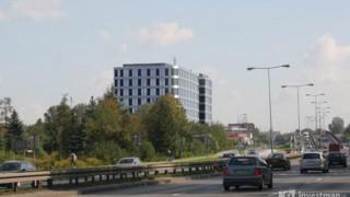 Krakowski rynek biurowy urósł w ciągu 10 lat czterokrotnie