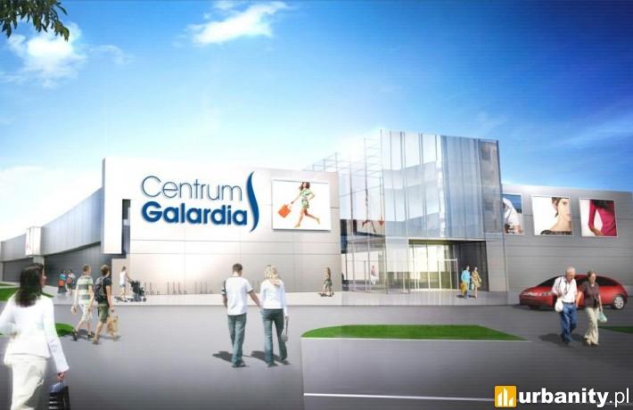 Centrum Handlowe Galardia