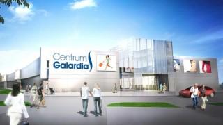 Centrum Galardia w Starachowicach z pierwszymi klientami