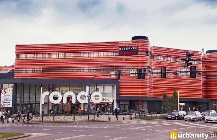 Centrum Handlowe Rondo bydgoszcz