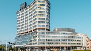 Grunwaldzki Center we Wrocławiu