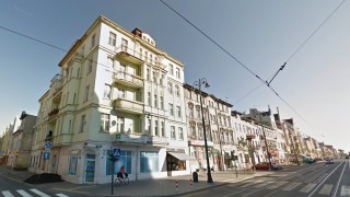 Hotel powstanie u zbiegu ulic Mickiewicza i Gdańskiej