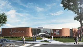 Wkrótce otwarcie Galerii Piastovej w Gnieźnie