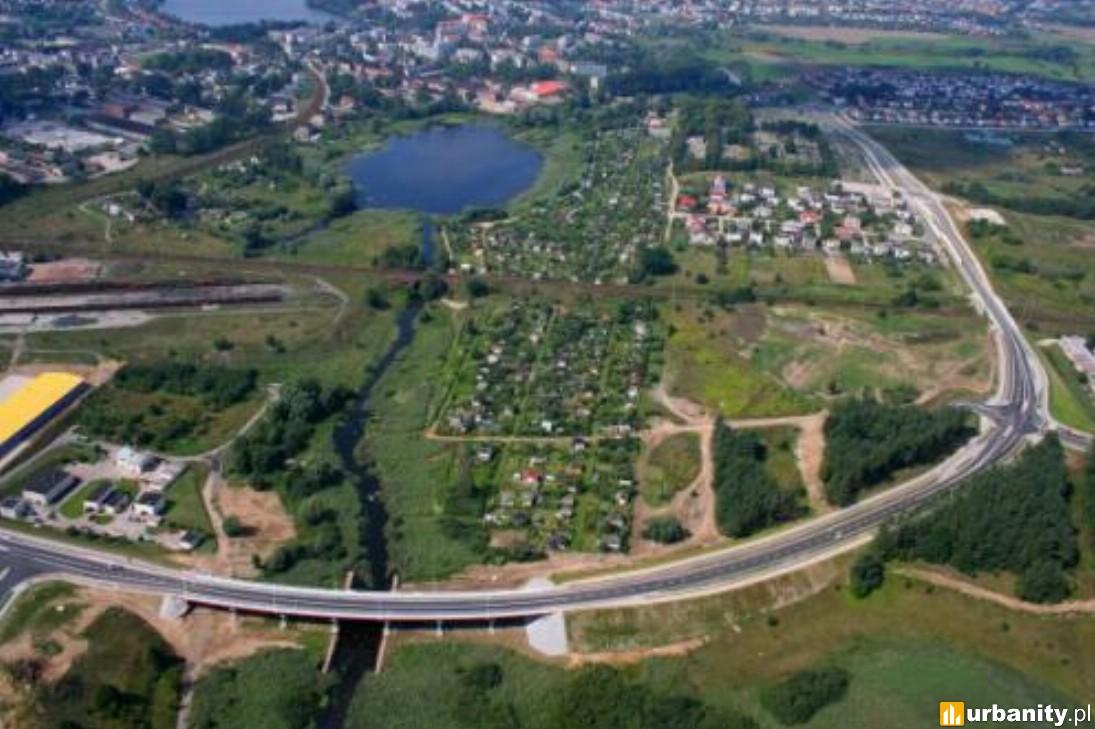 Strabag wybuduje na Kaszubach obwodnicę Kościerzyny