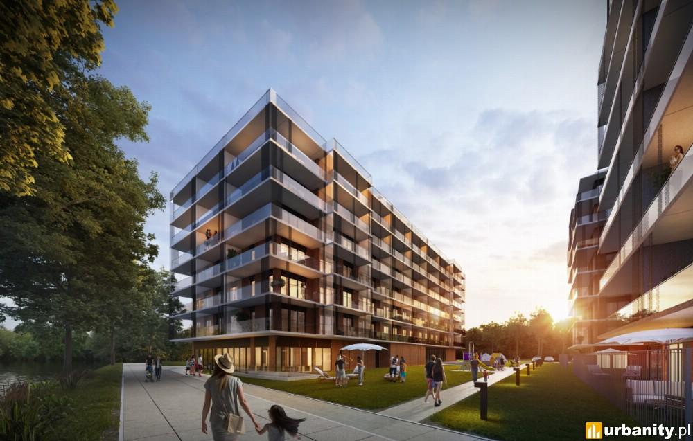 Rusza kolejny etap inwestycji Wyspa Solna w Kołobrzegu