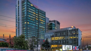 Andersia Tower w Poznaniu nową siedzibą dla Tpay