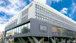 BaseCamp Łódź