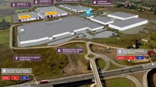 DL Invest Park Psary