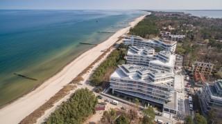 Kompleks Dune Resort w Mielnie