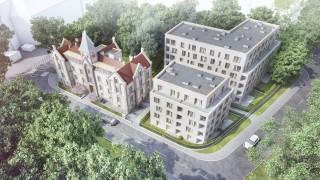 Echo Investment rusza z realizacją Ogrodów Graua we Wrocławiu
