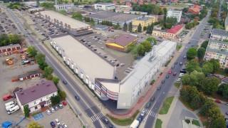 Saller rozbudowuje park handlowy w Kutnie. Obok postawi kolejny