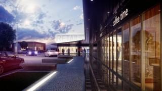 Otwarcie parku handlowego w Grudziądzu już wkrótce