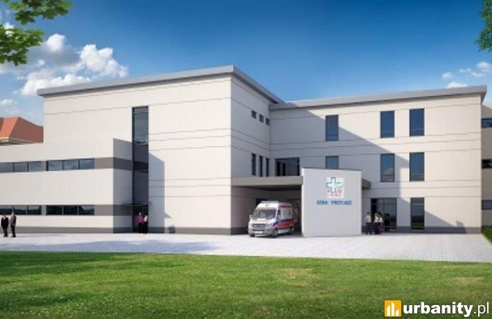 Regionalne Centrum Leczenia Bólu w Mońkach