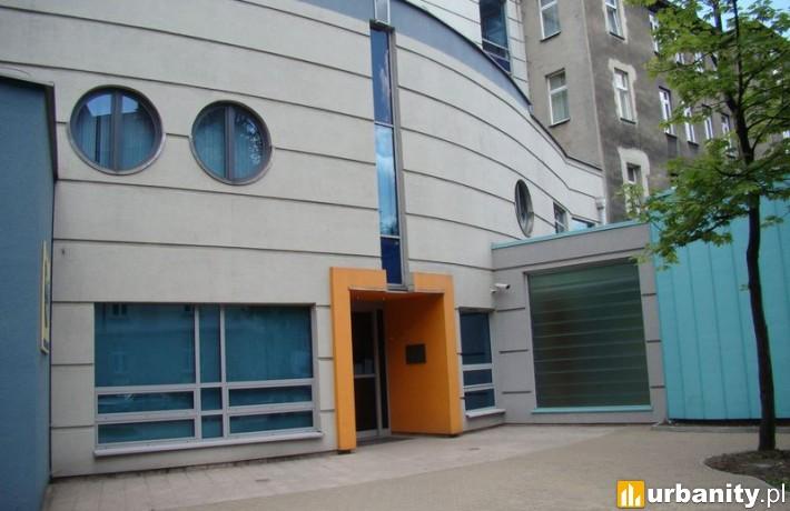 Szpital im. Stanisława Leszczyńskiego