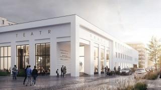Teatr Miejski w Gdyni zostanie rozbudowany