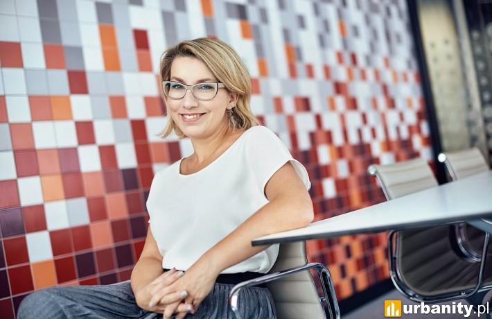Anna Bartoszewicz-Wnuk, Dyrektor Działu Doradztwa ds. Miejsca Pracy, JLL