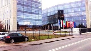 Baltic Business Park w Szczecinie