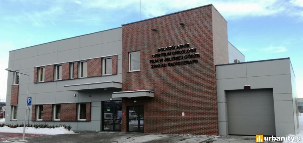 Nowa filia Dolnośląskiego Centrum Onkologii w Jeleniej Górze