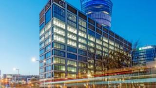 Skanska sprzedaje jeden z biurowców kompleksu Generation Park