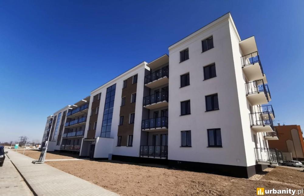 W Jaworze powstał pilotażowy budynek lokatorski z tanimi mieszkaniami