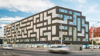 Kończy się budowa inwestycji Starter III we Wrocławiu