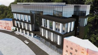 Droższy nowy biurowiec Urzędu Miasta w Lublinie