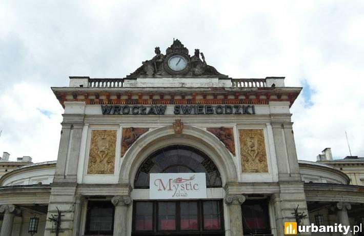 Wrocław Świebodzki