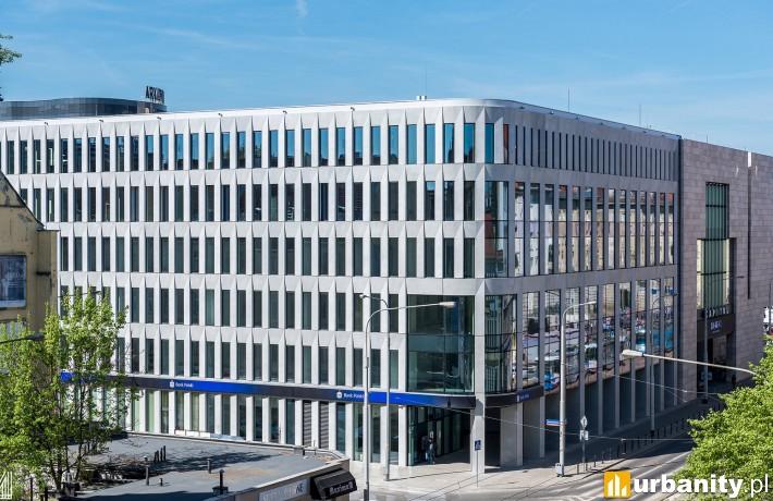 Retro Office House we Wrocławiu (fot. Maciek Lulko)