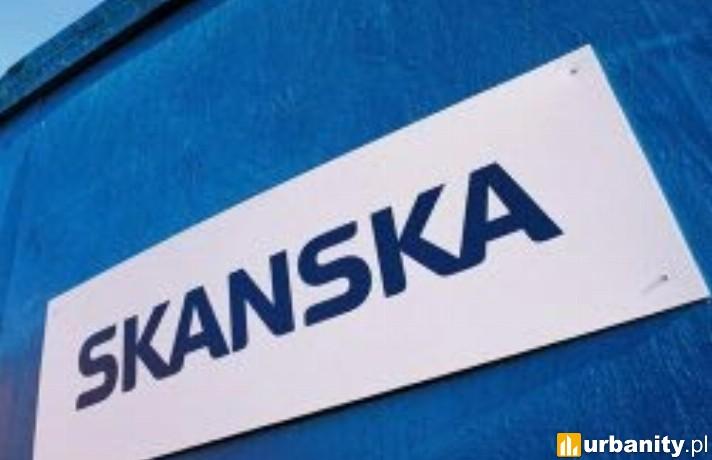Logo Skanska