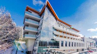 Hotel Aquarion w Zakopanem
