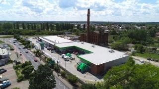 Vendo Park w Płocku