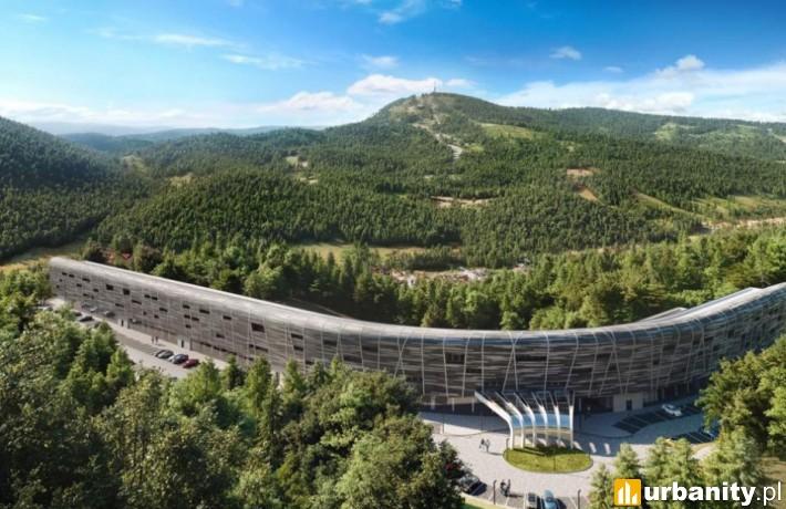 Hotel Orle Gniazdo Szczyrk będzie funkcjonował jako Mercure Szczyrk Resort