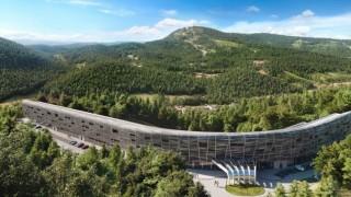W Szczyrku otworzy się hotel Mercure z parkiem wodnym i częścią biznesową