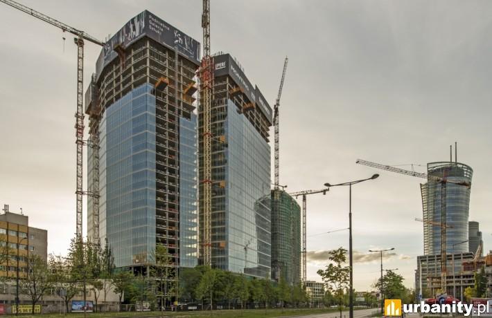 The Warsaw HUB - maj 2019 r