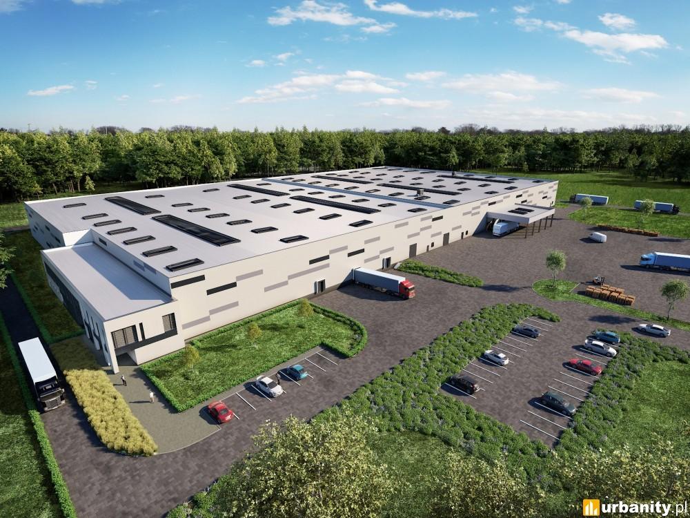 Nowa fabryka w Nowej Soli z ofertą pracy dla ponad 100 osób