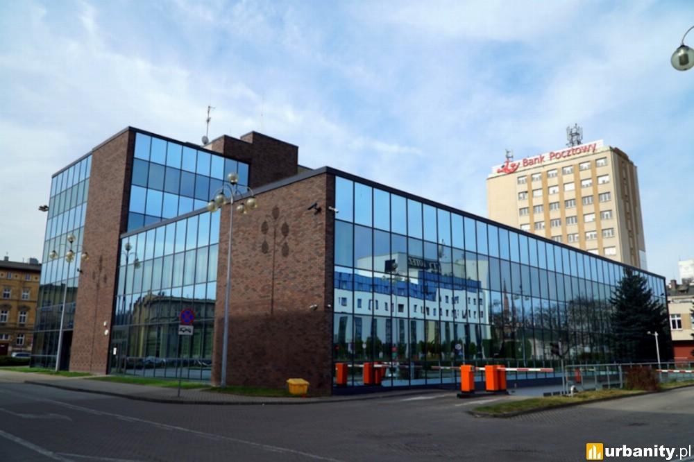 Hunger Development z finansowaniem dla dwóch biurowców w Bydgoszczy
