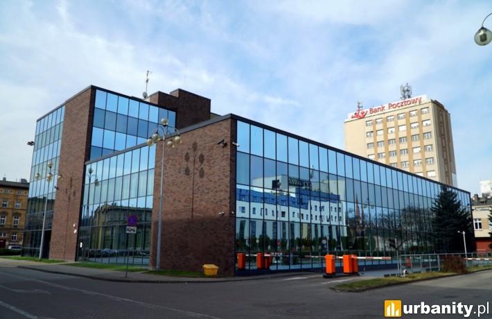 Biurowiec H+ City w Bydgoszczy