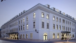 Hotel Saski Kraków, Curio Collection by Hilton