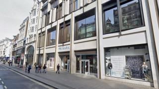 Sklep sieci Primark w Wielkiej Brytanii (fot. google street)