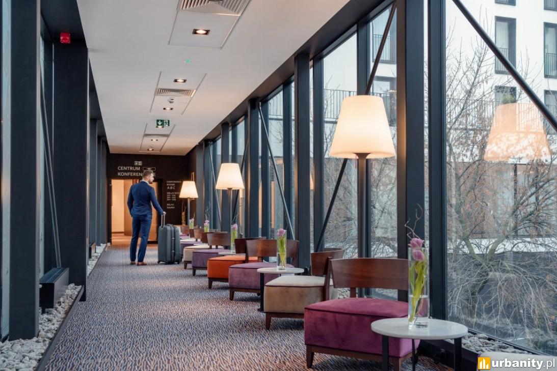 Otwarcie hotelu B&B Rzeszów Centrum w Rzeszowie
