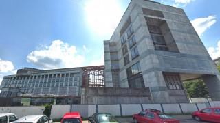Tak wygląda obecnie budynek na działce przy Literackiej 7