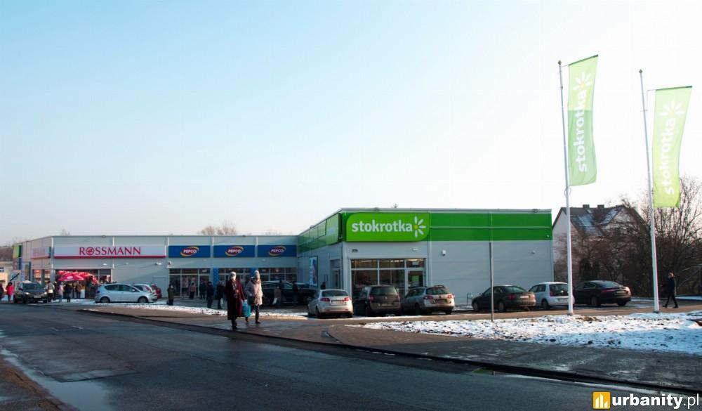 Higasa otwiera park handlowy w Bytomiu. W planach kolejne miasta