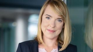 Katarzyna Lipka-Nawrocka, Associate Director w dziale Badań i Doradztwa, Cushman & Wakefield.