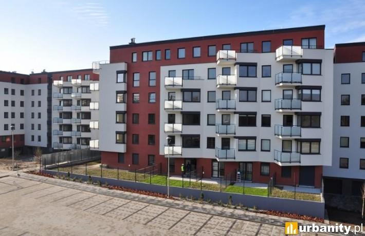II etap inwestycji w południowej części Katowic