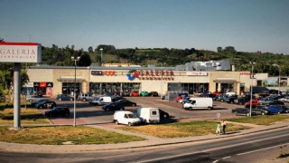 Focus Estate Fund nowym właścicielem Galerii Sandomierz
