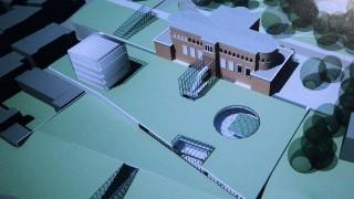 Projekt rozbudowy i przebudowy szczecińskiego Teatru Polskiego