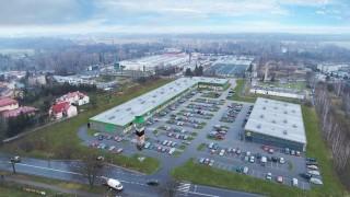 Łask kolejnym miastem z inwestycją Vendo Park