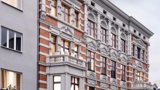 Wschodnia 45 w Łodzi - wizualizacja