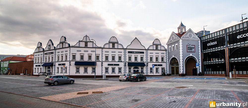Gotowe największe w Polsce centrum outletowe z ofertą premium